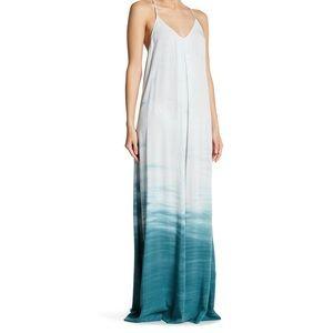 Michael Stars maxi slip dress- NWT